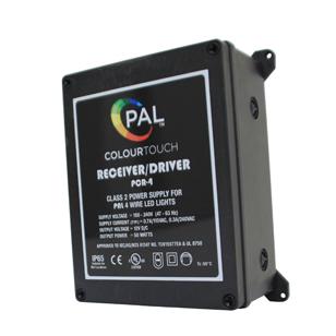 Pal Controllers Pcr 4 Fiber Creations