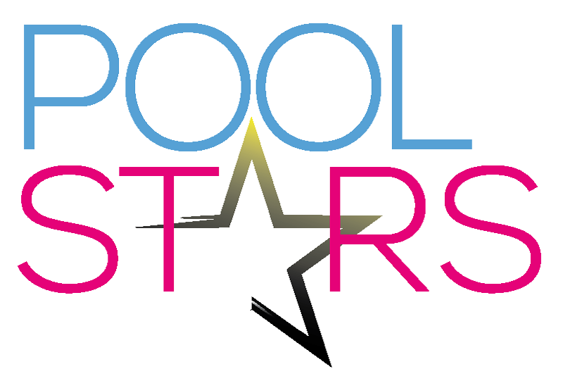 Pool Stars Star Floor