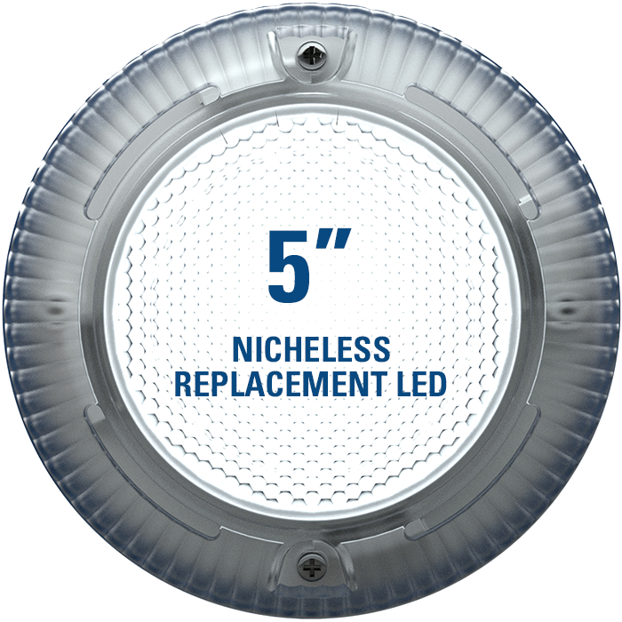 Pool Replacement LED Vivid 360 - Nicheless