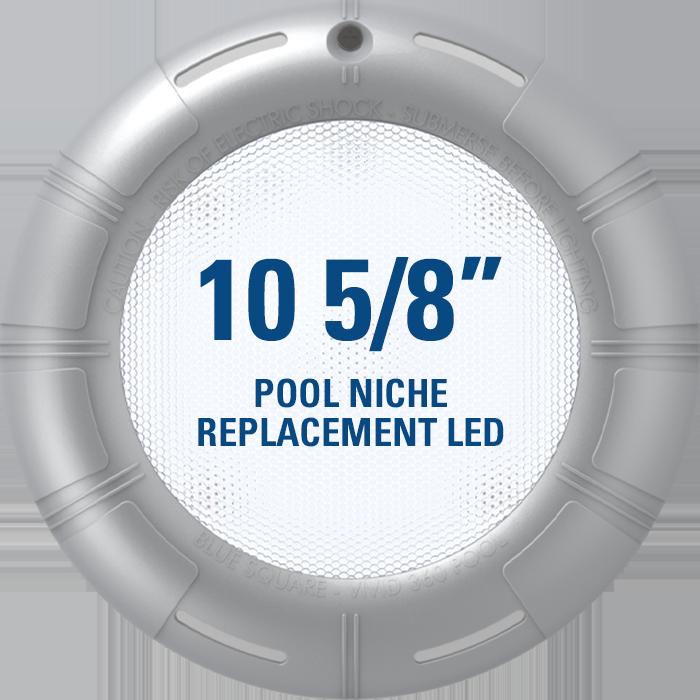 Pool Replacement LED Vivid 360 - Pool