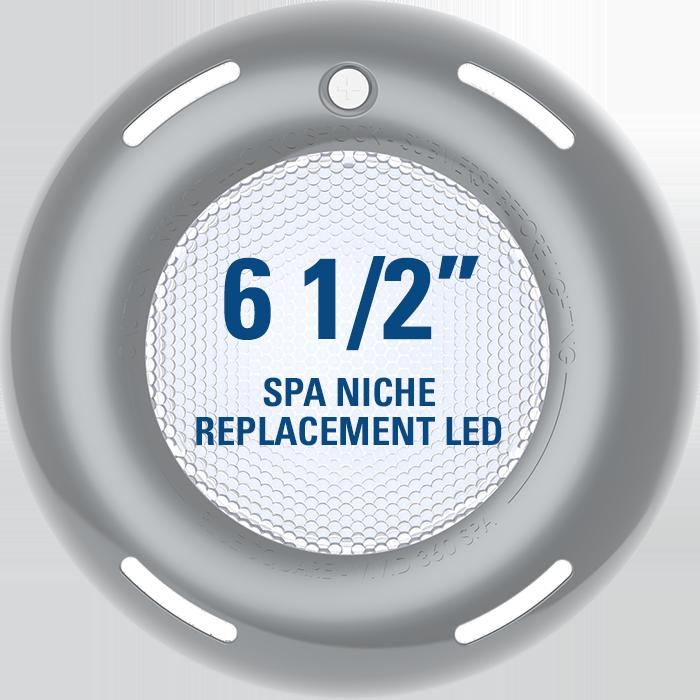 Pool Replacement LED Vivid 360 - Spa