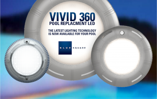 Vivid 360 Replacement LED
