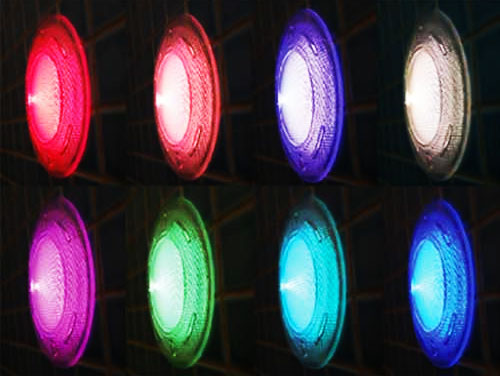 Pool Replacement LED Vivid 360 - Colors