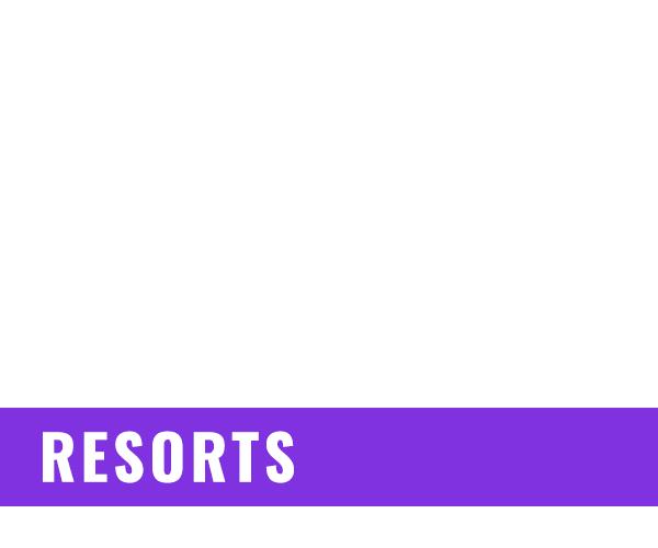 UFO Lighting Distributor - Resorts