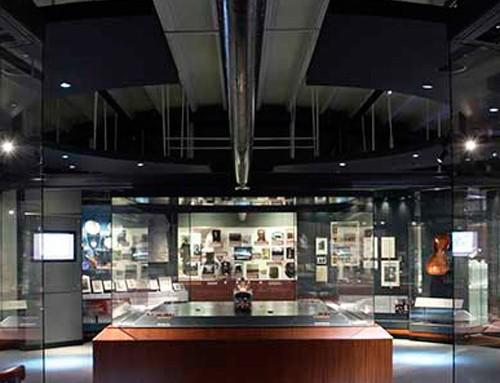 Museum and Display Lighting